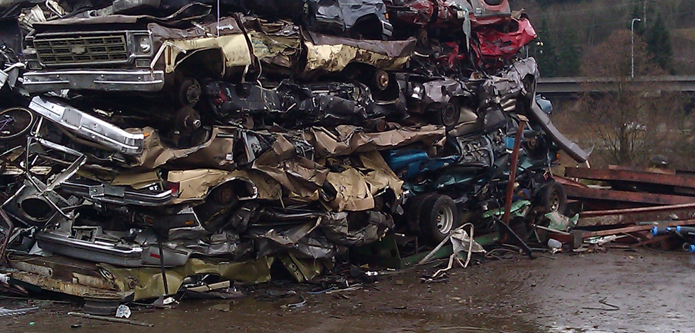 Enjoy free Junk car removal and get cash