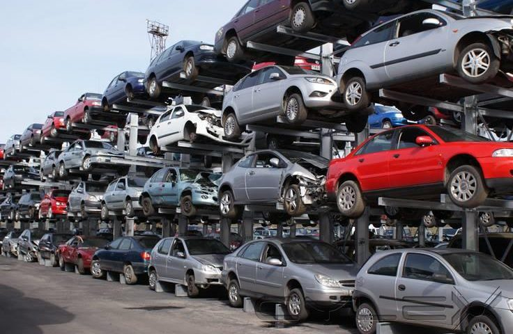 Get money for a junk scrap car - Scrapcar Removal Downtown Toronto