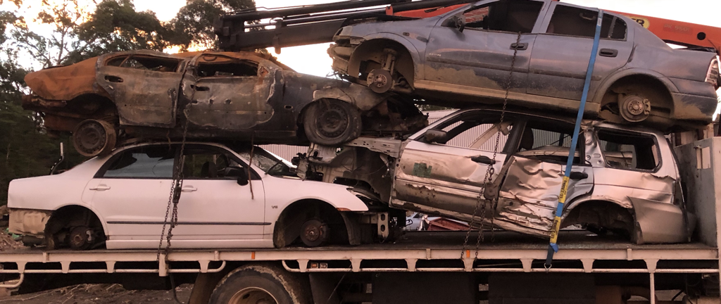 instant quotes for your junk vehicle