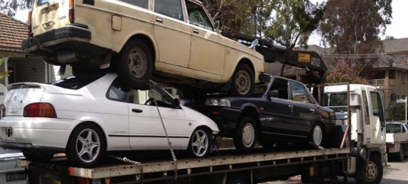 Brampton Cash For Scrap Cars Bramalea Mississauga