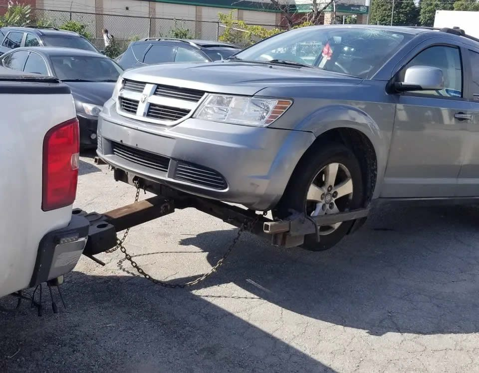 Scrap Car Prices? Get up to $5000 for Your Scrap Car