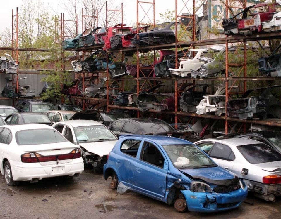 Earn Instant Cash up to $10,000 for Scrap Car Removal in Mississauga!