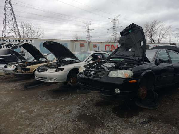 Get Cash For Scrap Cars Alliston Bradford Ontario