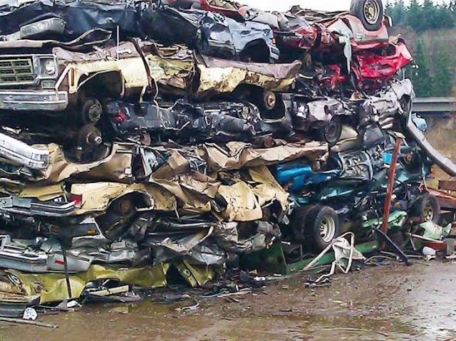 Junk Car Removal Mississauga offer Top Dollar