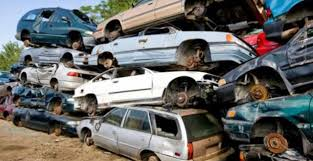 Junk Car Removal Brampton