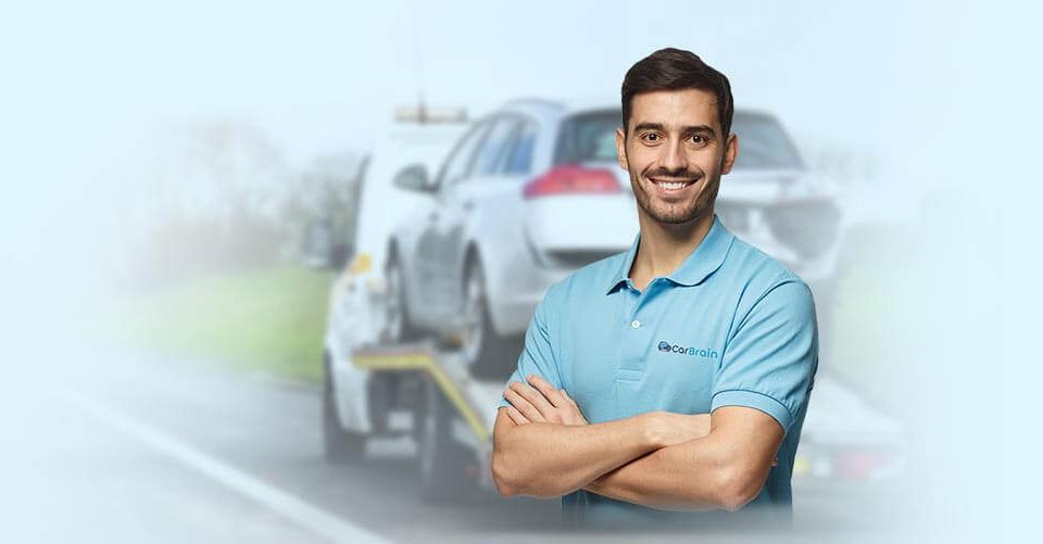 FAST RELIABLE AND PAY TOP DOLLARS SCRAP CAR