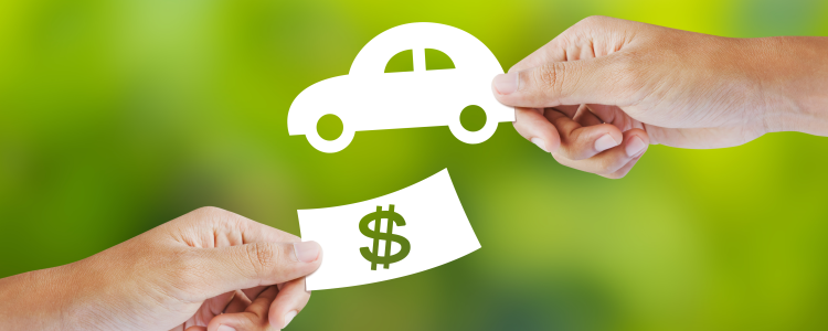 I Want to Sell My Car But I Still Owe Money