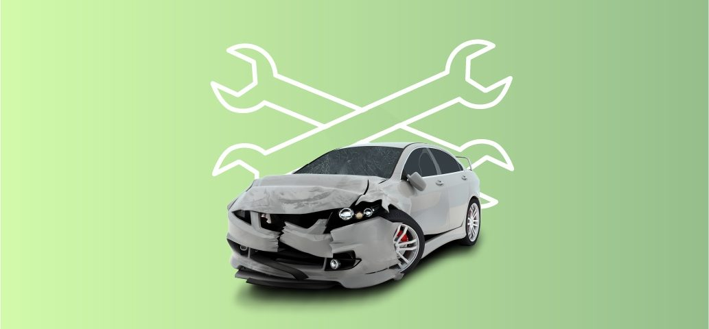 Get the Value of Your Broken Car — Whether it Runs or Not