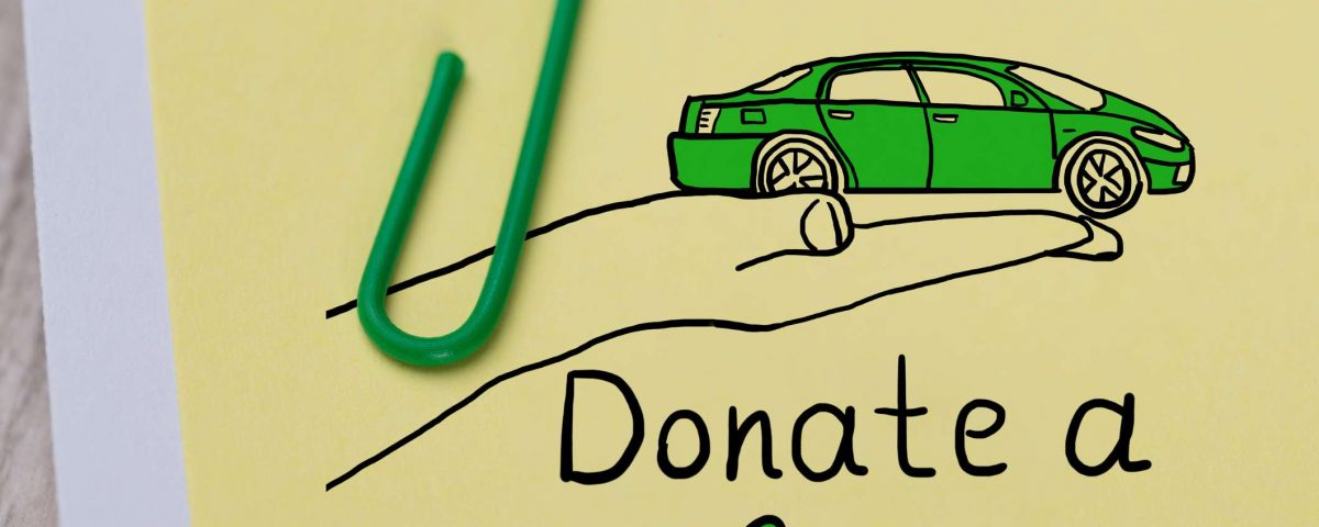 Donating a car to charity Your Best Option?