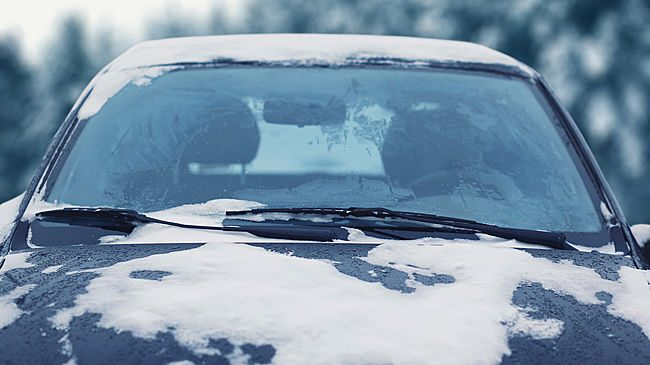 How To Winterize Your Car In 5 Easy Steps
