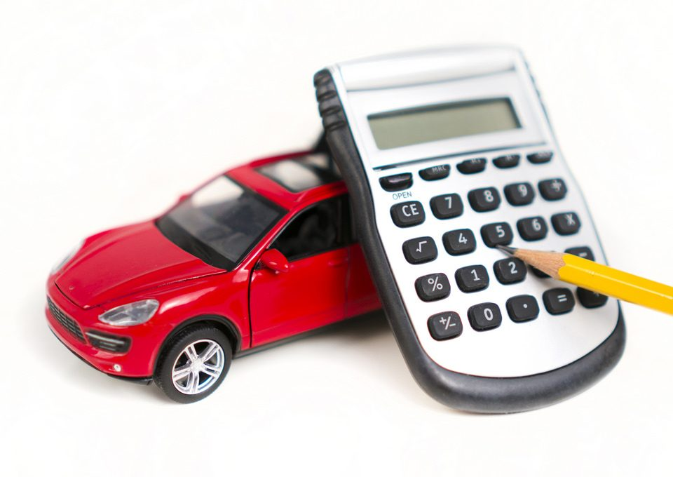 Get the Salvage Value of Your Car